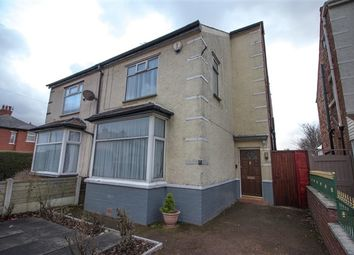 Thumbnail 3 bedroom property for sale in St Edmunds Road, Blackpool
