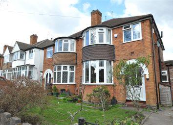 Thumbnail 3 bed detached house for sale in Cherington Road, Selly Oak, Birmingham