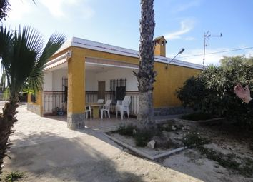 Thumbnail 4 bed villa for sale in Crevillente, Spain