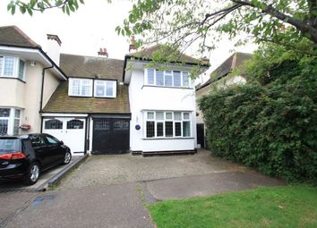 Thumbnail 4 bed property to rent in Thames Close, Leigh-On-Sea
