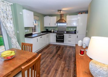 Thumbnail 3 bed detached house for sale in The Spires, Brindle Avenue, Binley