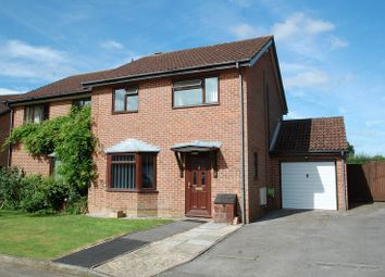 Thumbnail 3 bedroom semi-detached house for sale in Hoadlands, Petersfield
