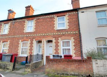 2 bed terraced house for sale in Norton Road, Reading, Berkshire RG1