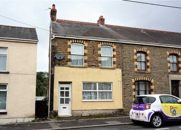 Thumbnail 2 bed semi-detached house for sale in Cwmaman Road, Glanamman, Ammanford