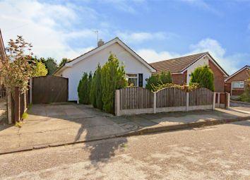 Thumbnail 3 bed bungalow for sale in Burnham Avenue, Attenborough, Beeston, Nottingham
