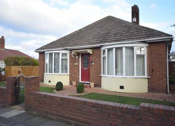 Thumbnail 2 bed detached bungalow for sale in St. Marys Avenue, South Shields