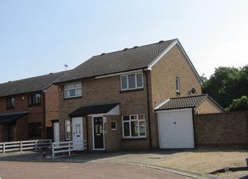 Thumbnail 2 bed semi-detached house for sale in Bennions Close, Hornchurch