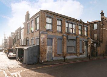 Thumbnail Retail premises to let in Kingsland Road, London