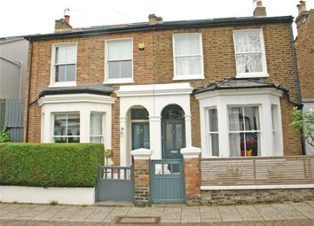 Thumbnail 5 bedroom terraced house to rent in Crystal Palace Road, East Dulwich, London