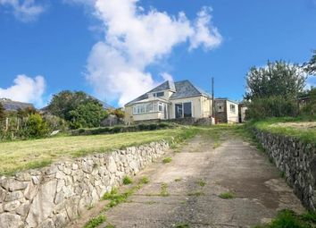 Thumbnail 3 bed bungalow for sale in Pen-Y-Felin, Nannerch, Mold, Flintshire