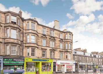 Thumbnail 2 bed flat for sale in 350/7 Leith Walk, Leith
