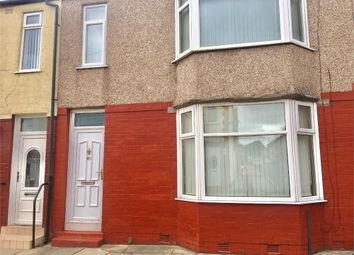 Thumbnail 3 bed terraced house to rent in 49 Munster Road, Liverpool, Merseyside