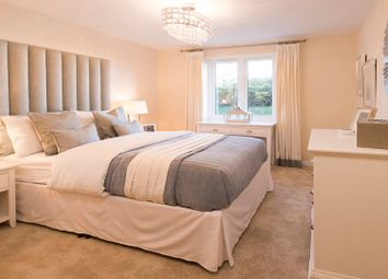 Thumbnail 2 bedroom flat for sale in Peter Street, Hazel Grove, Stockport