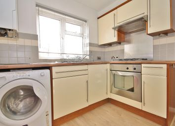 Thumbnail 1 bed maisonette to rent in Hermitage Woods Crescent, Woking