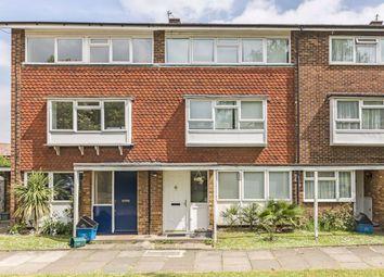 Thumbnail 3 bed flat to rent in Mariner Gardens, Ham, Richmond