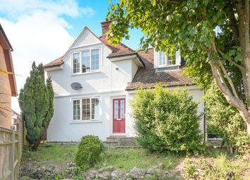 Thumbnail 3 bed detached house for sale in The Ridge, Hastings