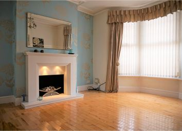 Thumbnail 3 bed terraced house to rent in Buckingham Road, Liverpool