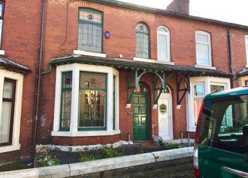 Thumbnail 2 bed terraced house for sale in 35 Azalea Rd, Blackburn