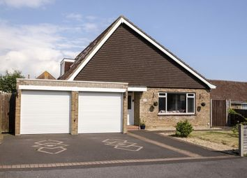 Thumbnail 5 bed detached house for sale in Matthews Close, Bedhampton, Havant