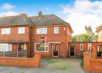 Thumbnail 2 bed semi-detached house for sale in Townsfield Road, Westhoughton, Bolton, Greater Manchester