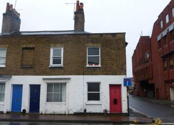 Thumbnail 2 bed end terrace house to rent in Victoria Street, Windsor