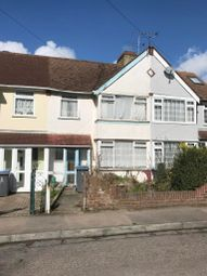 Thumbnail 3 bed terraced house for sale in 73 Telegraph Road, Deal, Kent
