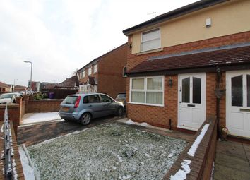 Thumbnail 3 bed semi-detached house for sale in Sparrow Hall Road, Walton, Liverpool