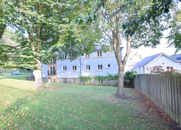 Thumbnail 2 bedroom flat for sale in Pier Close, Portishead, Bristol