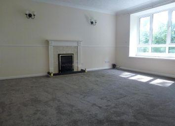 Thumbnail 2 bedroom flat to rent in The Oaks, Merryoak, Southampton