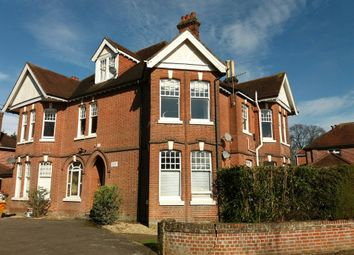 Thumbnail 2 bedroom flat for sale in Redlands Drive, Southampton
