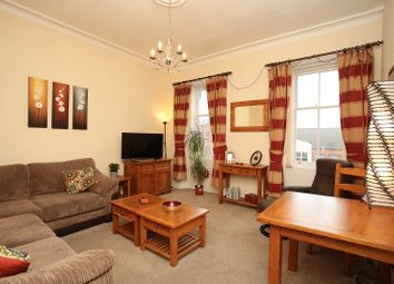 Thumbnail 1 bed flat for sale in Flat 3, 6-8 Queensberry Street, Dumfries, Dumfries And Galloway.