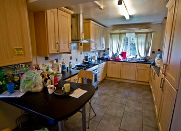 Thumbnail 8 bed detached house to rent in Arnesby Road, Lenton, Nottingham
