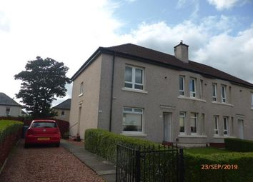 Thumbnail 2 bedroom flat to rent in Moat Avenue, Knightswood, Glasgow