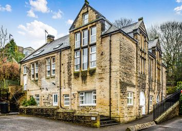 Thumbnail 2 bed flat for sale in Elland Road, Ripponden, Sowerby Bridge