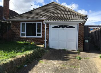 Thumbnail 2 bedroom detached bungalow for sale in School Lane, Kinson, Bournemouth