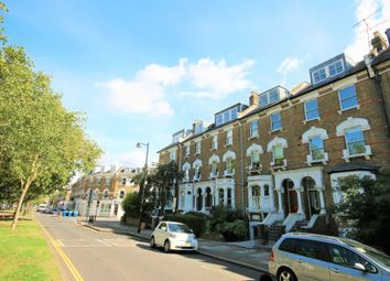 3 bed maisonette to rent in Petherton Road, London N5