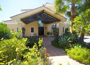 Thumbnail 7 bed villa for sale in El Rosario, Marbella, Spain