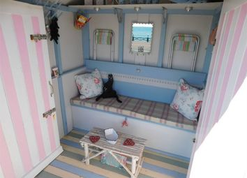 Thumbnail Property for sale in Beach Hut 79, Hove Lawns, Hove, East Sussex
