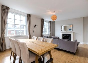 Thumbnail 3 bedroom flat to rent in Connaught Street, Hyde Park