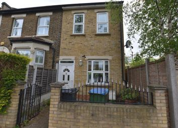 Thumbnail 2 bed terraced house to rent in Shaftesbury Road, Walthamstow