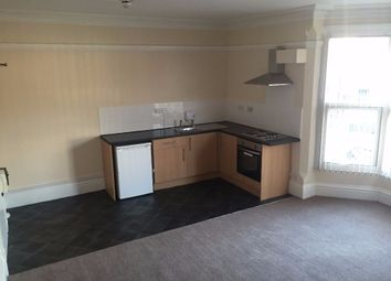 Thumbnail  Studio to rent in Queens Road, Victoria Park, Leicester