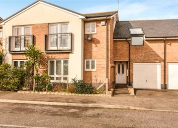 Thumbnail 5 bed link-detached house for sale in Waxlow Way, Northolt, Middlesex