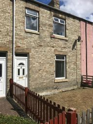 Thumbnail 3 bed terraced house to rent in Coronation Street, Ryton