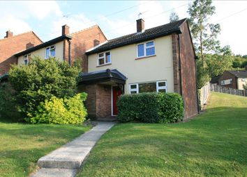 Thumbnail 2 bed end terrace house for sale in Halton Wood Road, Wendover, Aylesbury