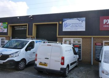 Thumbnail Light industrial to let in Unit 2, 30, Frobisher Way, Taunton, Somerset