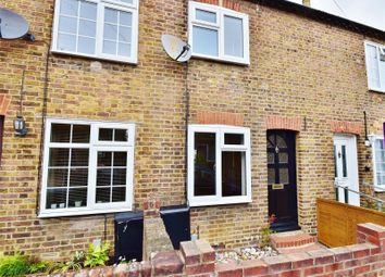 Thumbnail 2 bed terraced house for sale in Jervis Road, Bishop's Stortford
