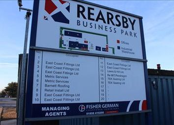 Thumbnail Office to let in Aiglet Unit, Rearsby Business Park, Gaddesby Lane, Rearsby, Leicester