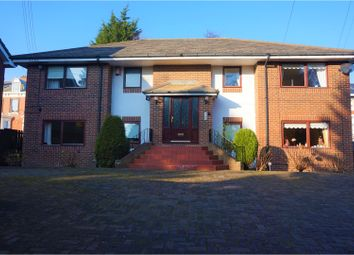 Thumbnail 2 bed flat for sale in Taylor Gardens, Sunderland