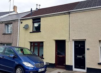 Thumbnail 3 bed terraced house to rent in Newbridge Road, Llantrisant, Pontyclun