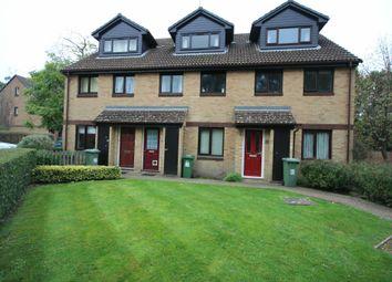 Thumbnail 2 bed maisonette for sale in Manor Fields, Horsham